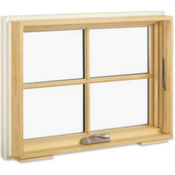Integrity Impact Awning Window