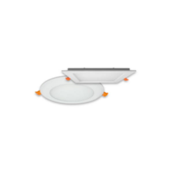 "4"" Edge Lit LED Downlight"