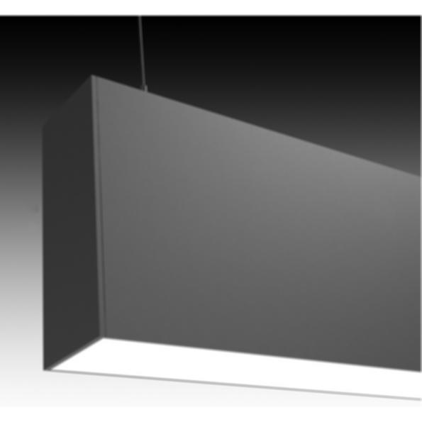 HBeam 2 Ceiling Light