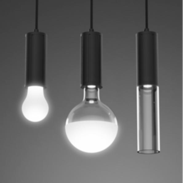 Glass Act Singles Lights