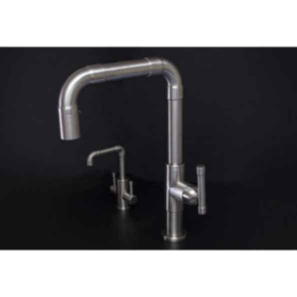 Brut Premium Designer Faucets