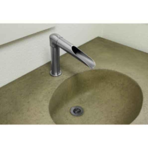 Sans Hands Sensor Faucet Technology