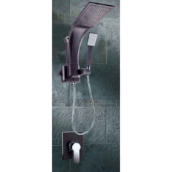 S14C-S400 Bathtub Shower Set