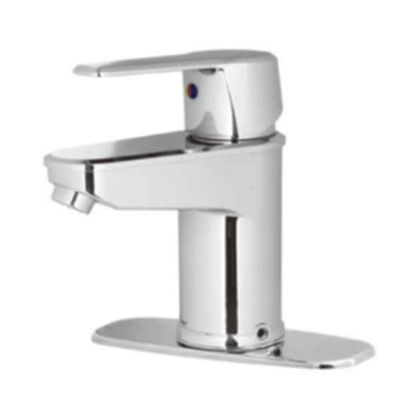 IKH-518 Ikool Ceramic Lever Faucet