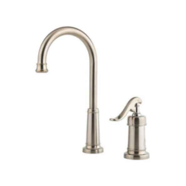 Ashfield 1-Handle Bar And Prep Faucet