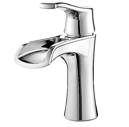 Aliante Single Control Centerset Bath Faucet Modlar Com