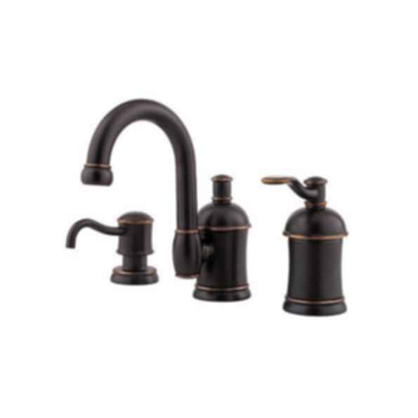 Amherst Widespread Bath Faucet