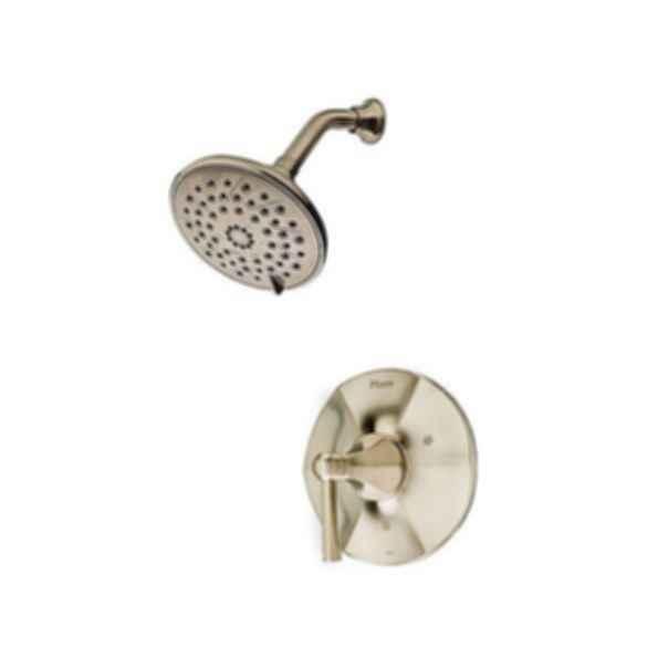 Arterra 1-Handle Shower - Trim Only