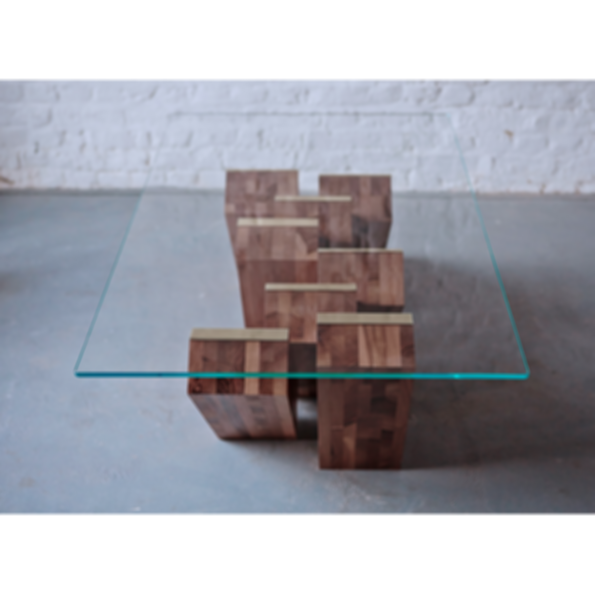 Megalith Coffee Table
