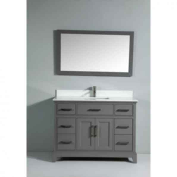 VA1048 Single Sink Vanity