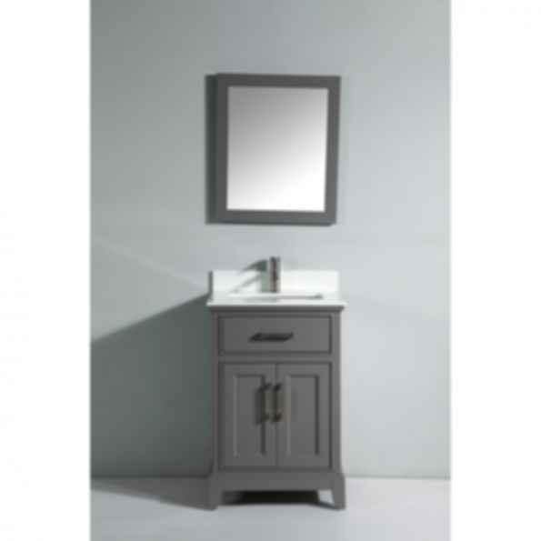 VA1024 Single Sink Vanity