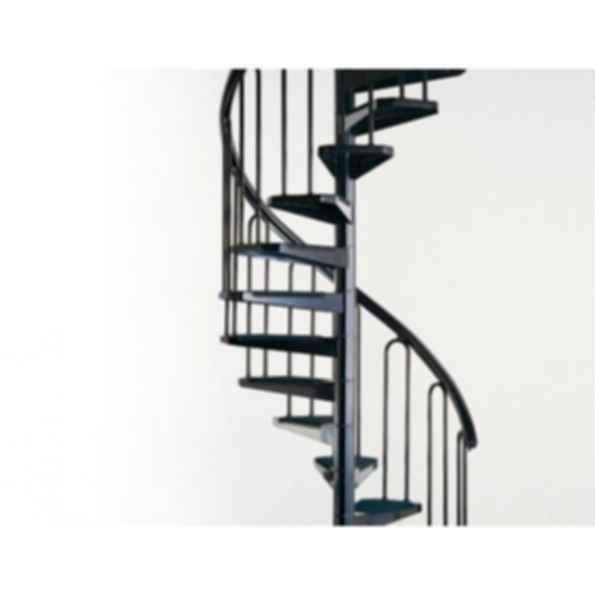 AF26 Round Spiral Stairs