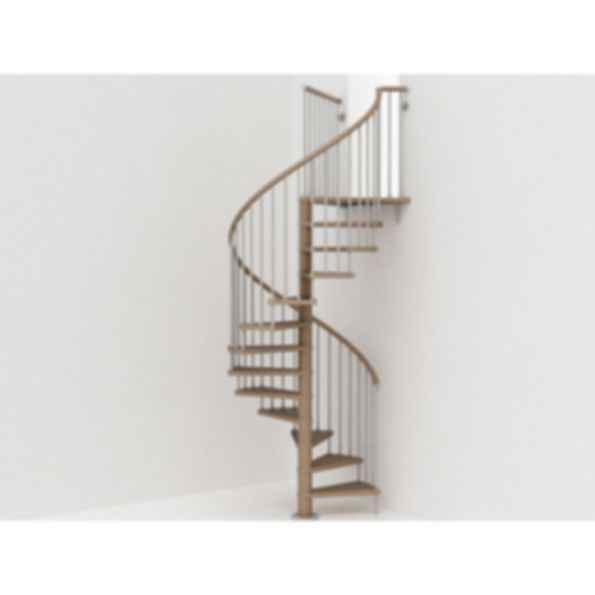 Genius 030 Spiral Stairs