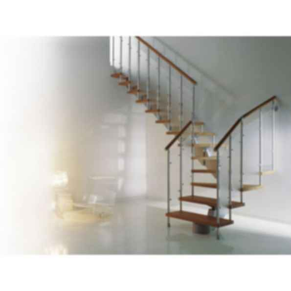 Scenik Verve Staircase
