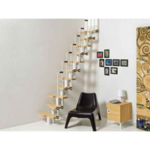 Fokus Space Saving Staircase