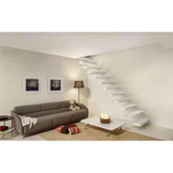 Wall Stair Tread Kit