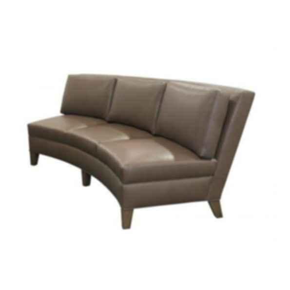Archer Curved Sofa