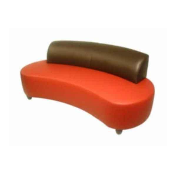 Avery Curved Sofa