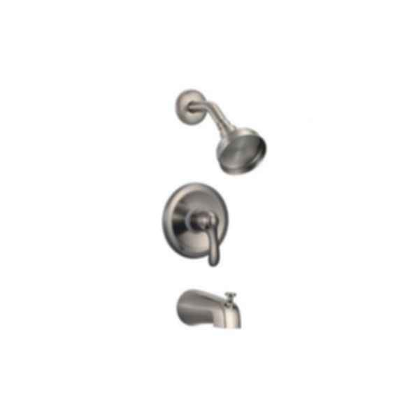 PL-8612 Shower Faucet and Head