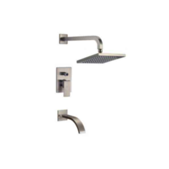 PL-8653 Shower Head And Faucet