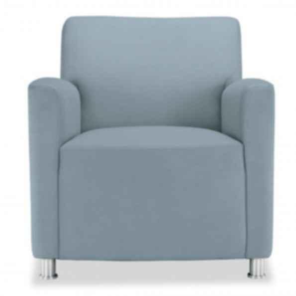 E1607 Lounge Chair