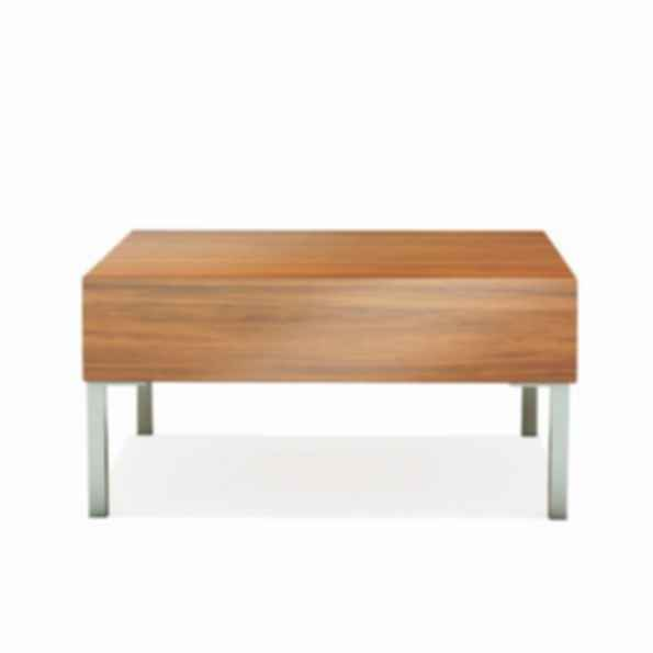 Ditto Square End Table