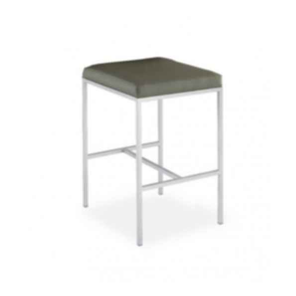 9661BB Metal Counter Stool