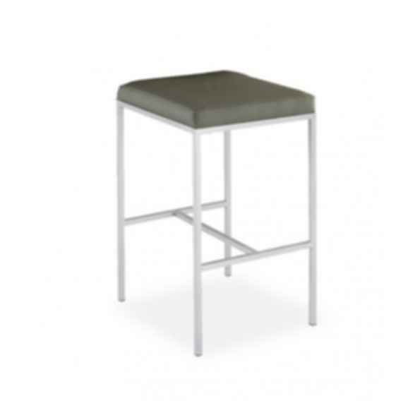 9660BB Metal Barstool