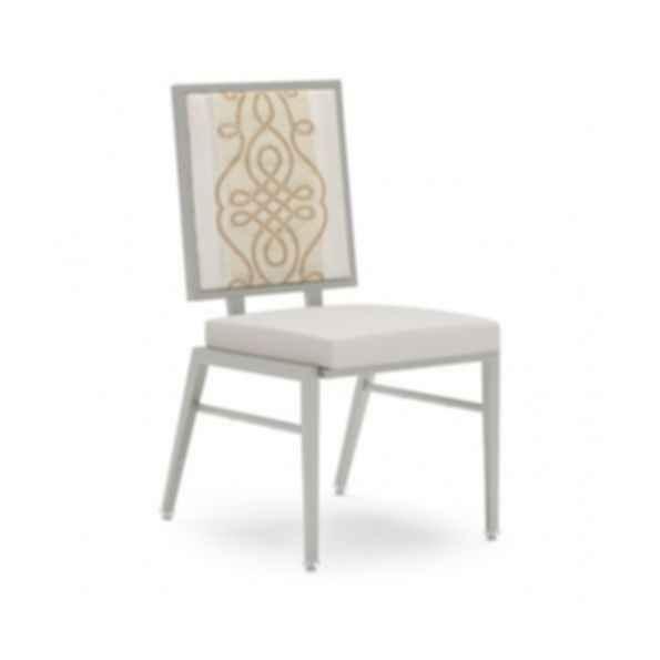 8215 Aluminum Banquet Chair