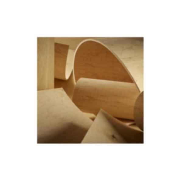 Radius™ Bending Plywood