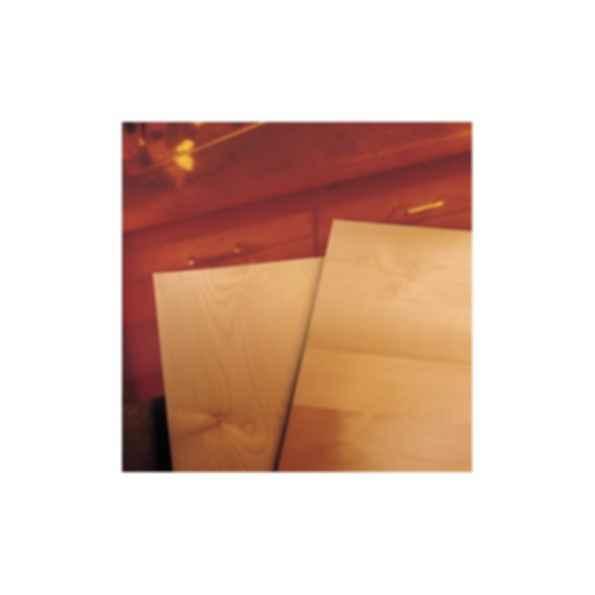 Columbia Alder Wood Panels