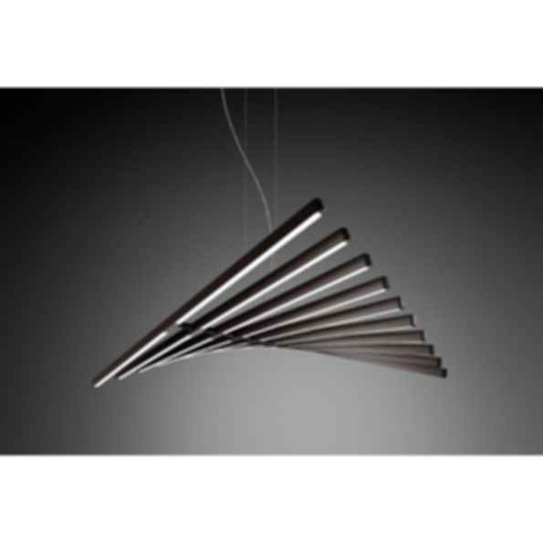 Rhythm Horizontal Pendant Lamp