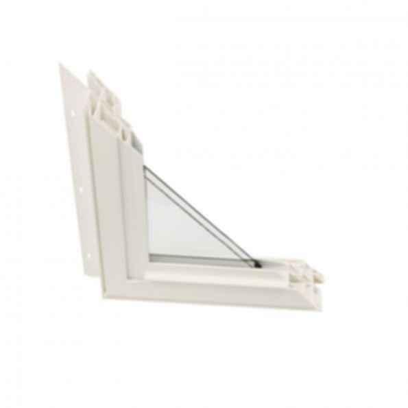 Next Dimension Pro Single Hung and Slider Windows