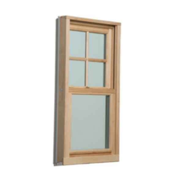 Windsor Revive™ Wood Clad Pocket Replacement Double Hung Windows