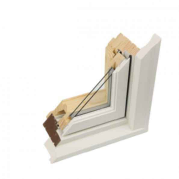 Legend Cellular PVC Casement and Awning Windows