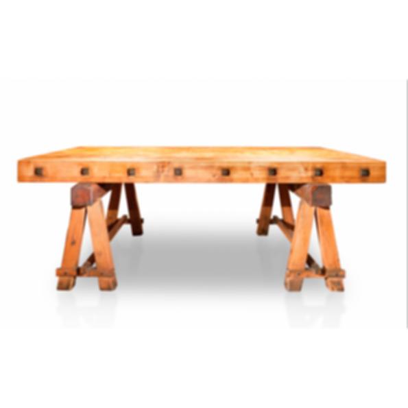 Tuscan Butcher Table