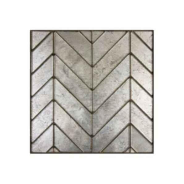 Lucian Metallics Mosaic Tile