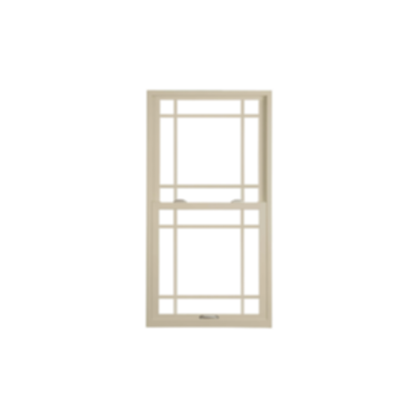 Pella® 350 Series Premium Vinyl Single-Hung Window