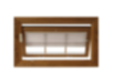 Designer Series® Wood Awning Window