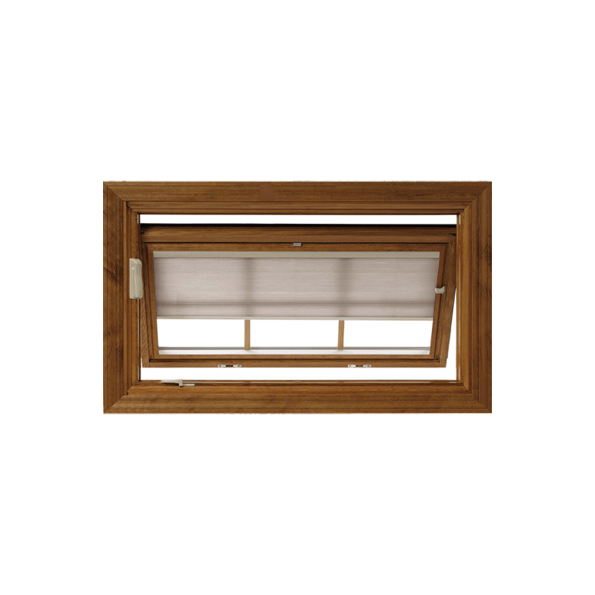 Designer Series Wood Awning Window Modlar Com