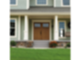 Architect Series® Craftsman Light Entry Door with Glass