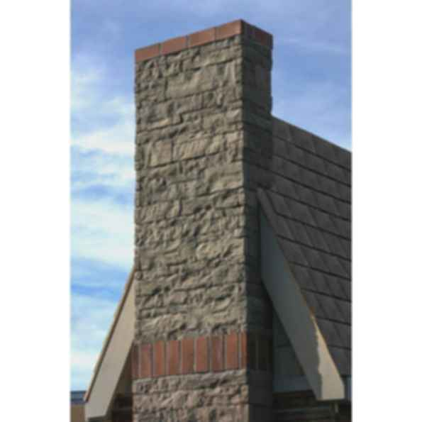 Hillcrest™ Stone Thin Veneers