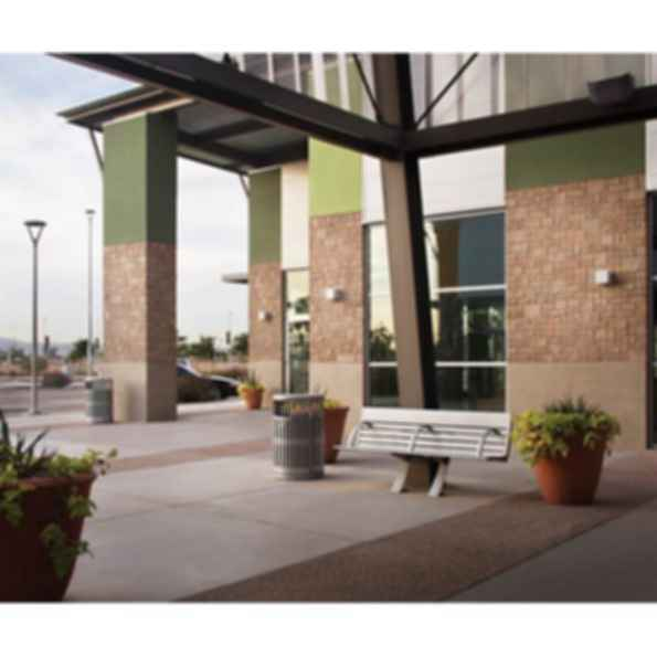 Greenline Concrete Masonry Unit