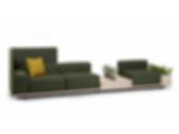 Meet Sofa System