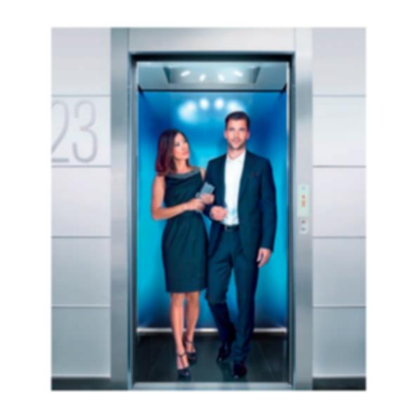 Schindler 5500 Elevator