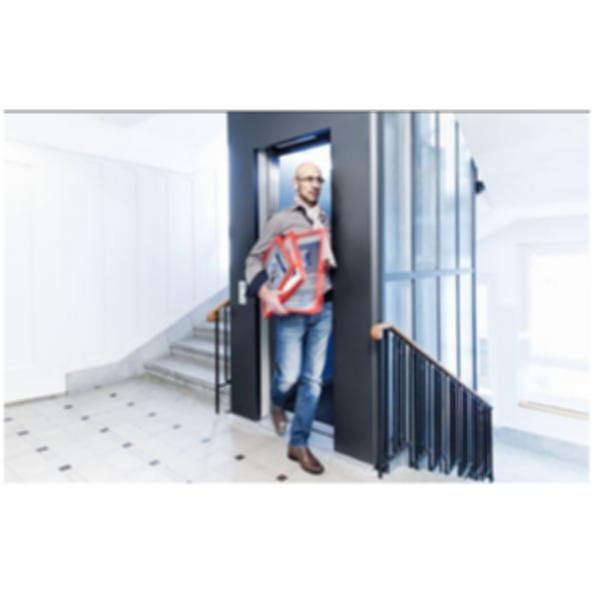 Schindler 6200 Elevator