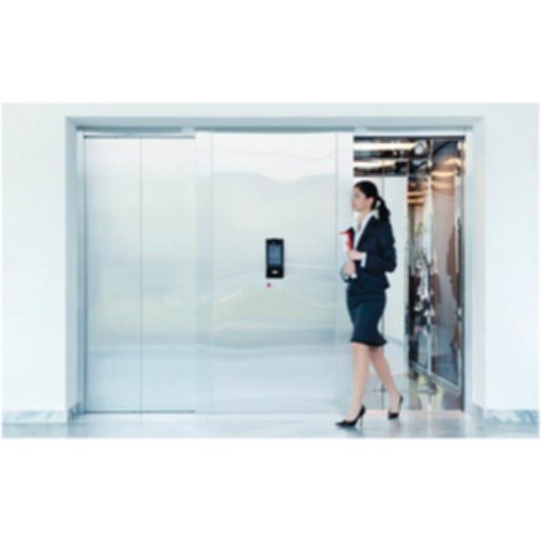 Schindler 6500 Elevator