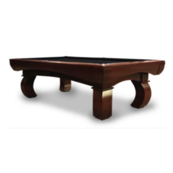 Paragon Billiard Table
