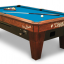 Smart Billiards Table