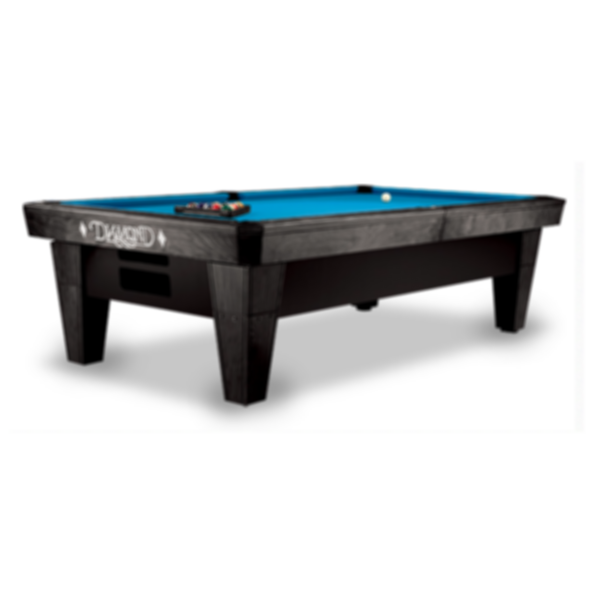 Diamon PRO-AM Billiard Table